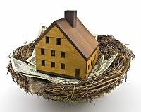 Home equity: Can it make the difference for retirees?