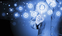 Bitcoin and financial services: Will the blockchain rule them all?